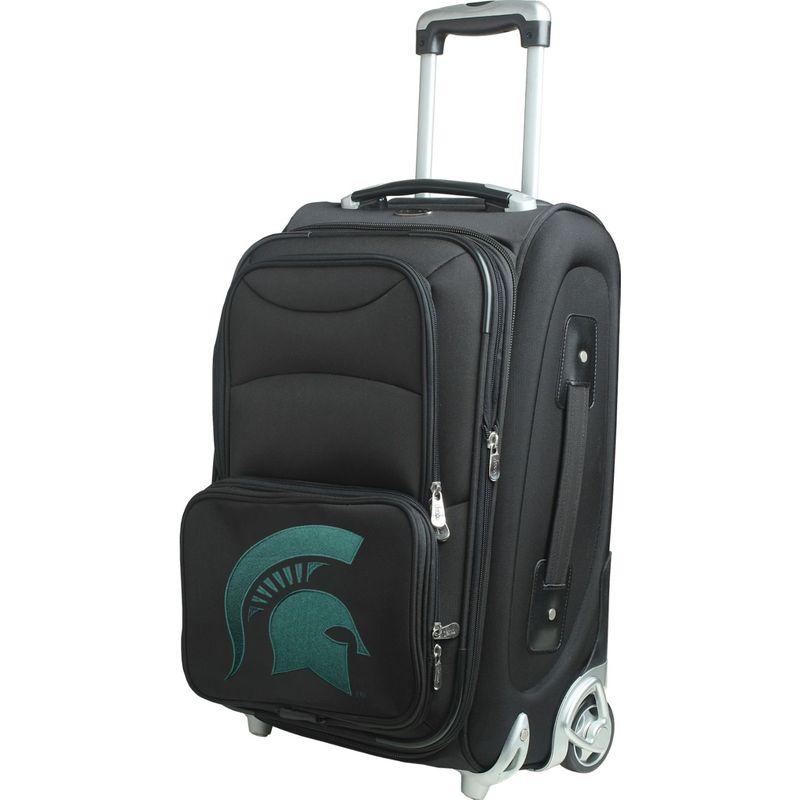 デンコスポーツ メンズ スーツケース バッグ NCAA 21