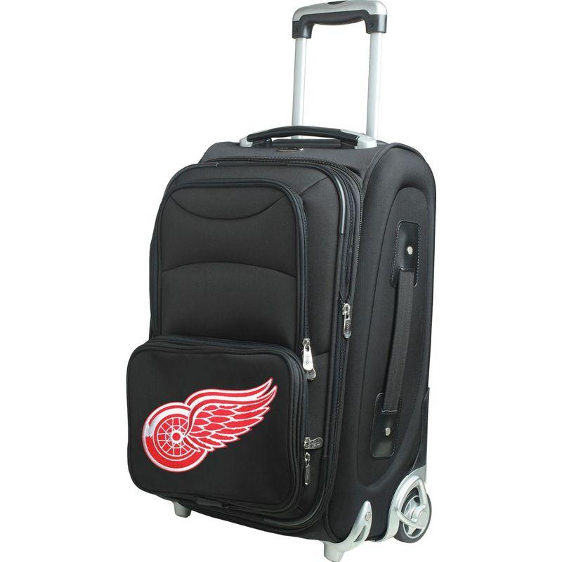 デンコスポーツ メンズ スーツケース バッグ NHL 21