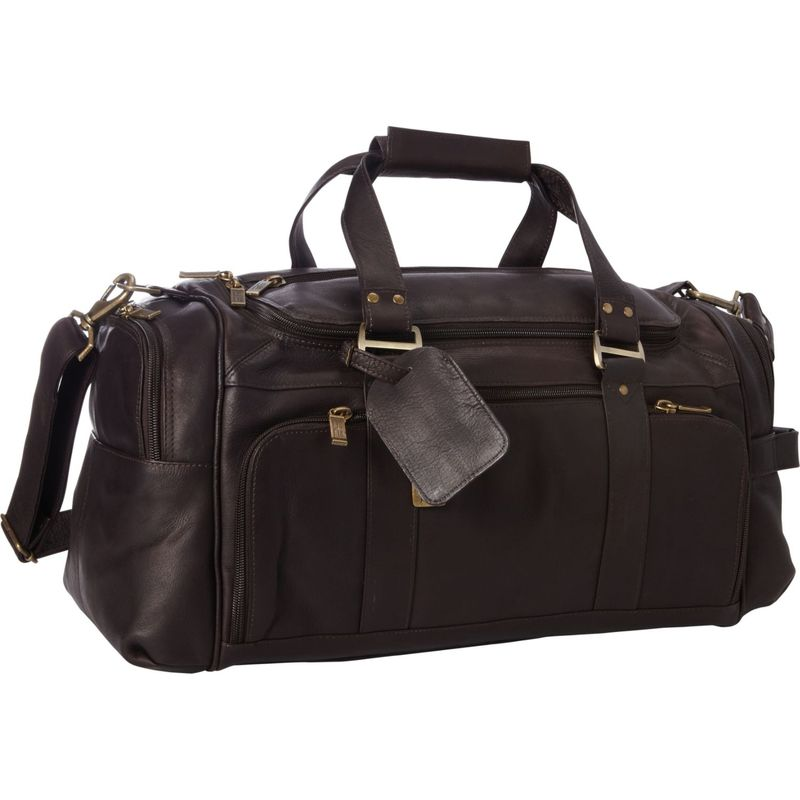 クレアーチャイス メンズ スーツケース バッグ Ultimate Duffel Bag Cafe