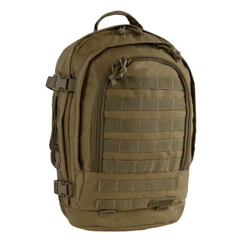 ハイランドタクティカル メンズ ボストンバッグ バッグ Rumble Heavy Duty Tactical Backpack Dark Green