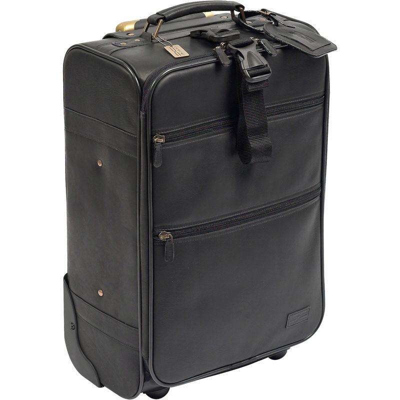 クレアーチャイス メンズ スーツケース バッグ Classic 22