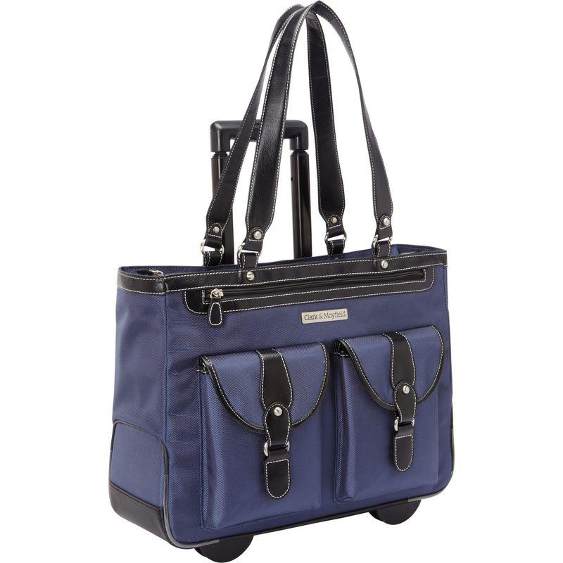 クラークアンドメイフィールド メンズ スーツケース バッグ Marquam 18.4