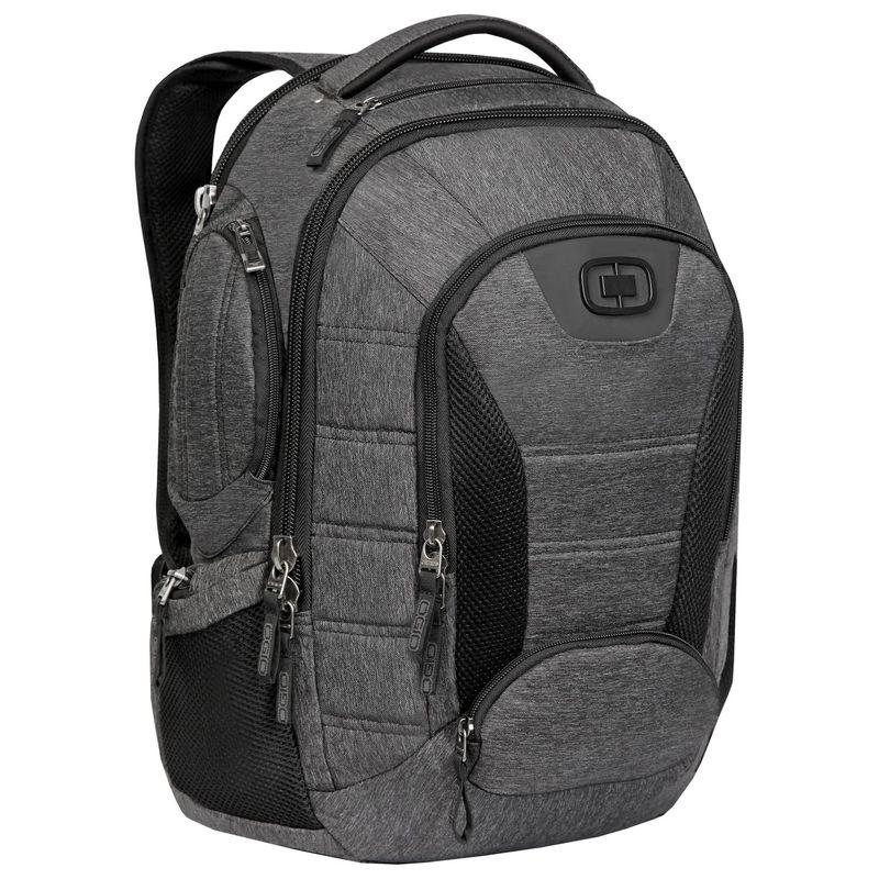 オギオ メンズ スーツケース バッグ Bandit Laptop Backpack - 17