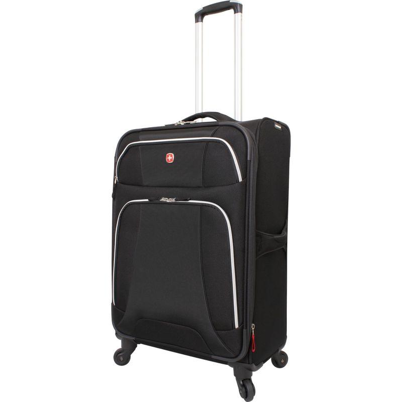 スイスギアトラベルギア メンズ スーツケース バッグ 7362 Monte Leone 24.5