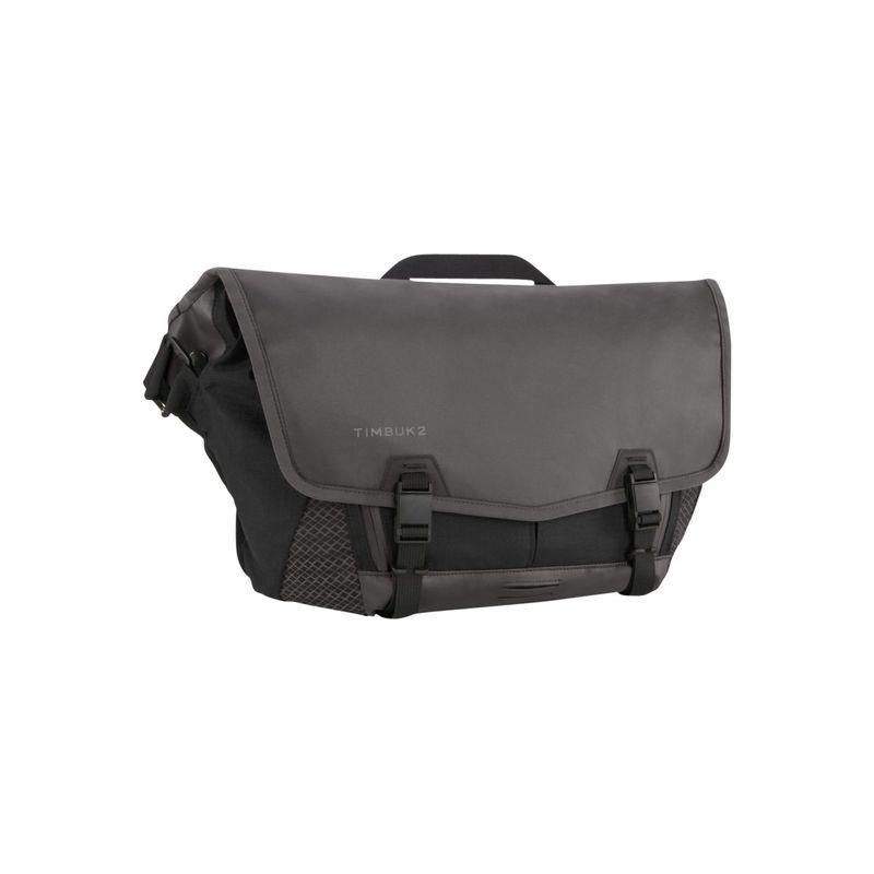 ティムブックツー メンズ スーツケース バッグ Especial Messenger - L Black