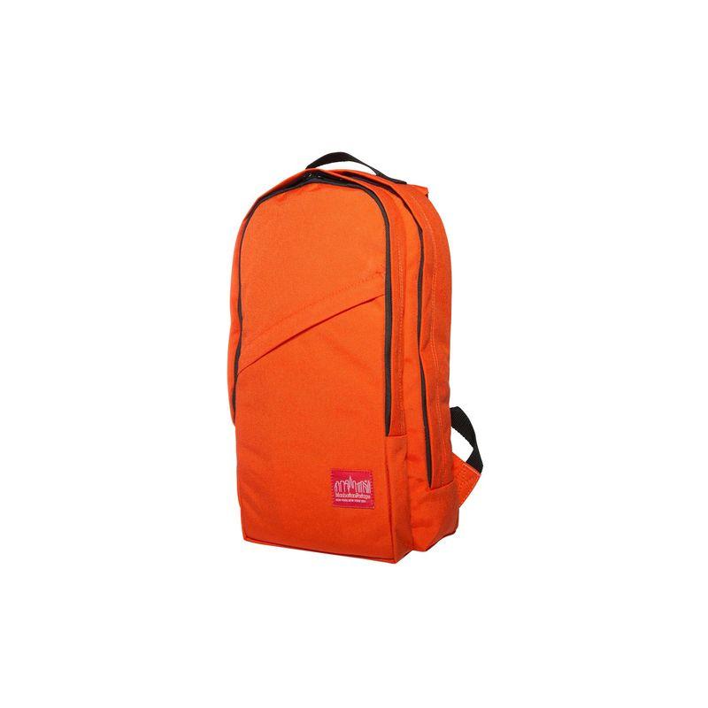 マンハッタンポーテージ メンズ バックパック・リュックサック バッグ One57 Backpack Orange