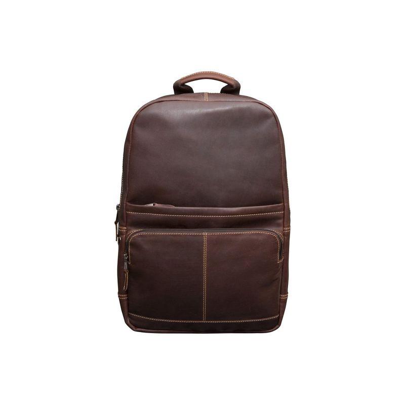 キャニオンアウトバック メンズ スーツケース バッグ Leather Kannah Canyon 17