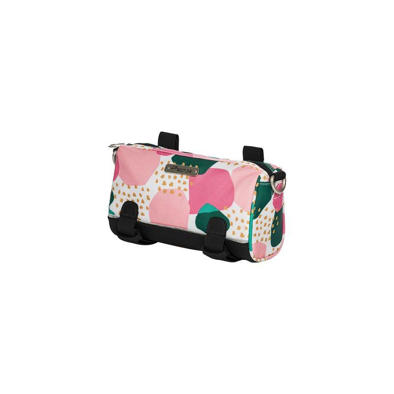 ポ カンポ メンズ ボストンバッグ バッグ Kinga Crossbody Bag Pink