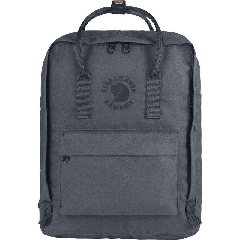 フェールラーベン メンズ バックパック・リュックサック バッグ Re-Kanken Backpack Slate