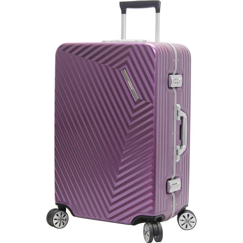 アンディアモ メンズ スーツケース バッグ Elegante 25