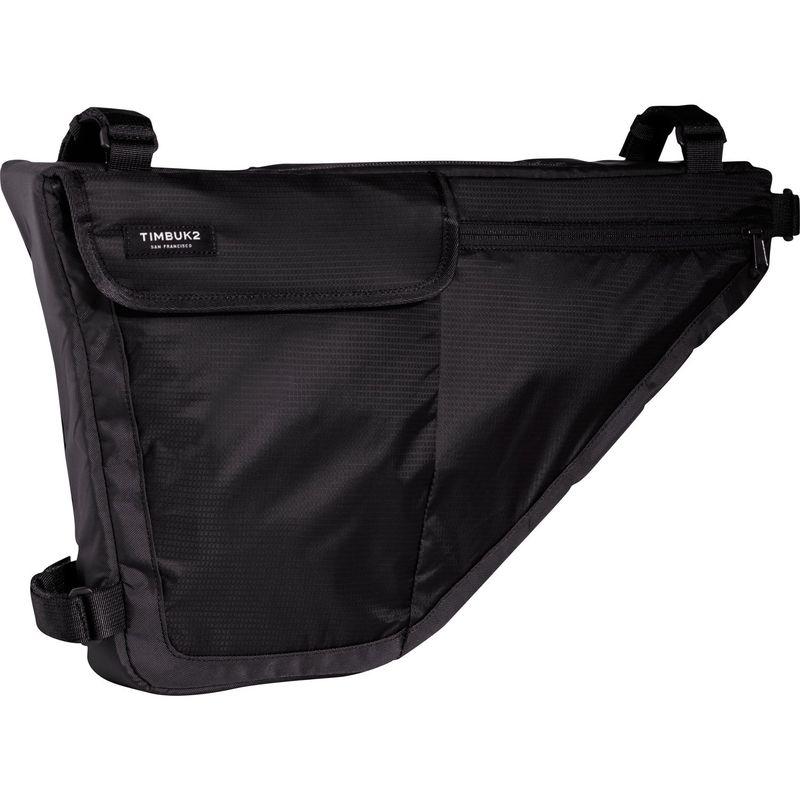 ティムブックツー メンズ ボストンバッグ バッグ Core Frame Bag Jet Black