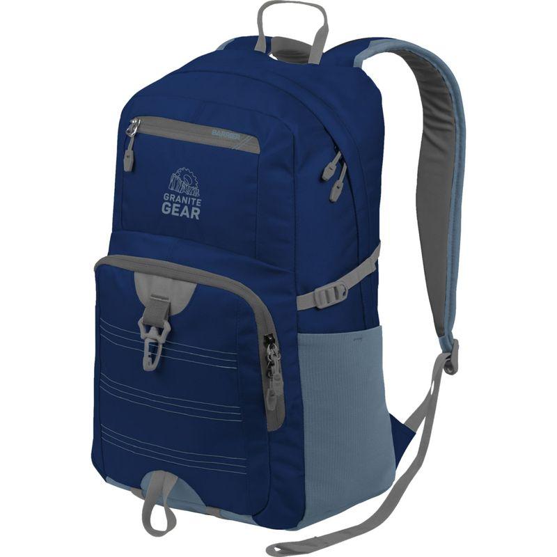 グラナイトギア メンズ バックパック・リュックサック バッグ Eagle Laptop Backpack Midnight Blue/Rodin/Flint