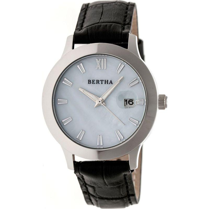 ベルサ メンズ 腕時計 アクセサリー Eden Ladies Watch Black/Silver/White