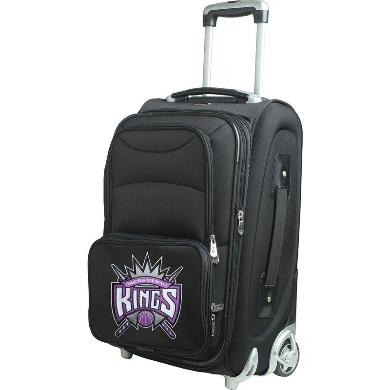 デンコスポーツ メンズ スーツケース バッグ NBA 21