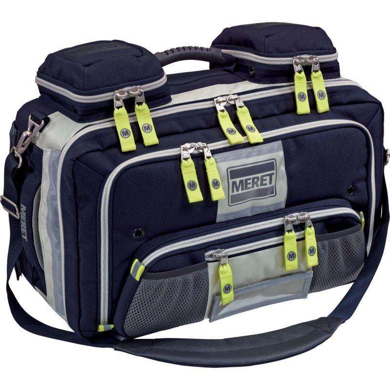 メレット メンズ ボストンバッグ バッグ OMNI Pro Blue