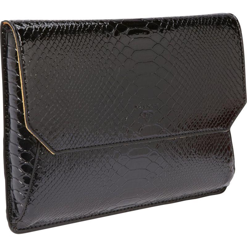 ウーメンインビジネス レディース スーツケース Collection バッグ Francine Tablet Collection Black - 7