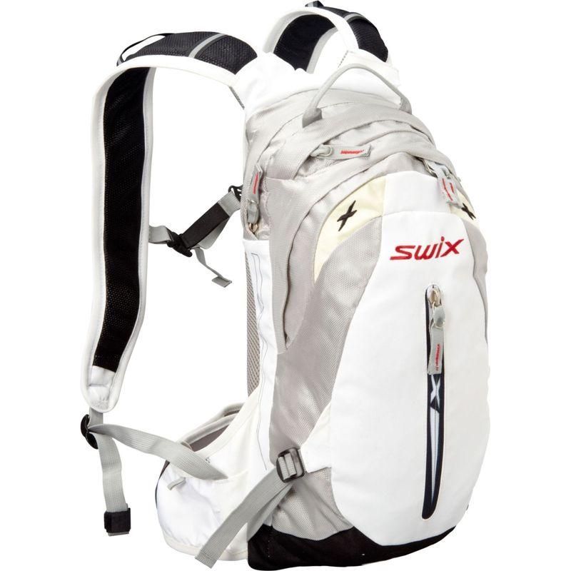 スウィックス メンズ バックパック・リュックサック バッグ Race X Pack White