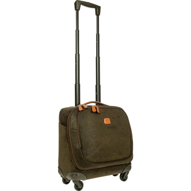 ブリックス メンズ スーツケース バッグ Life 17