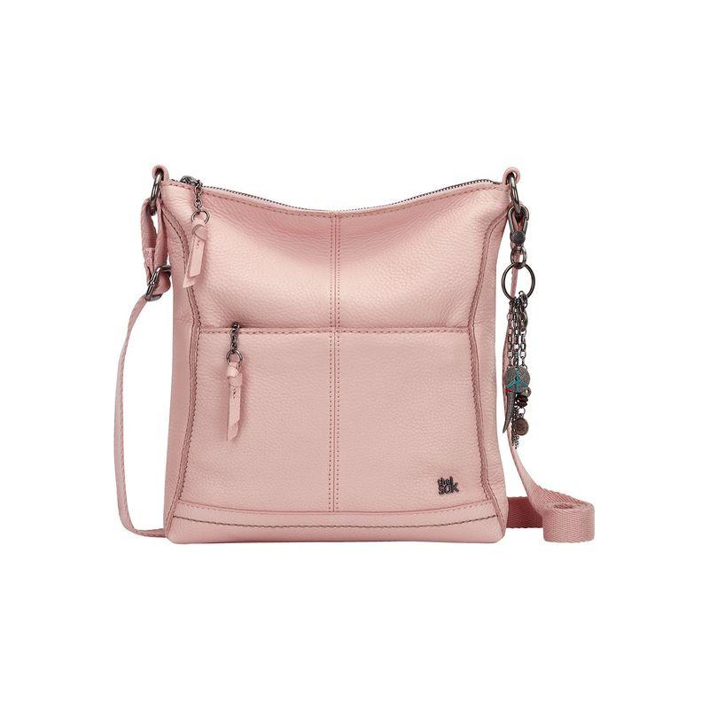 ザサック メンズ ボディバッグ・ウエストポーチ バッグ Lucia Crossbody Petal Pink