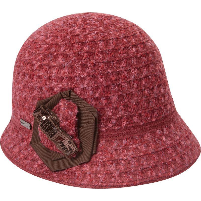 ベトマール メンズ 帽子 アクセサリー Willow One Size - Black Multi