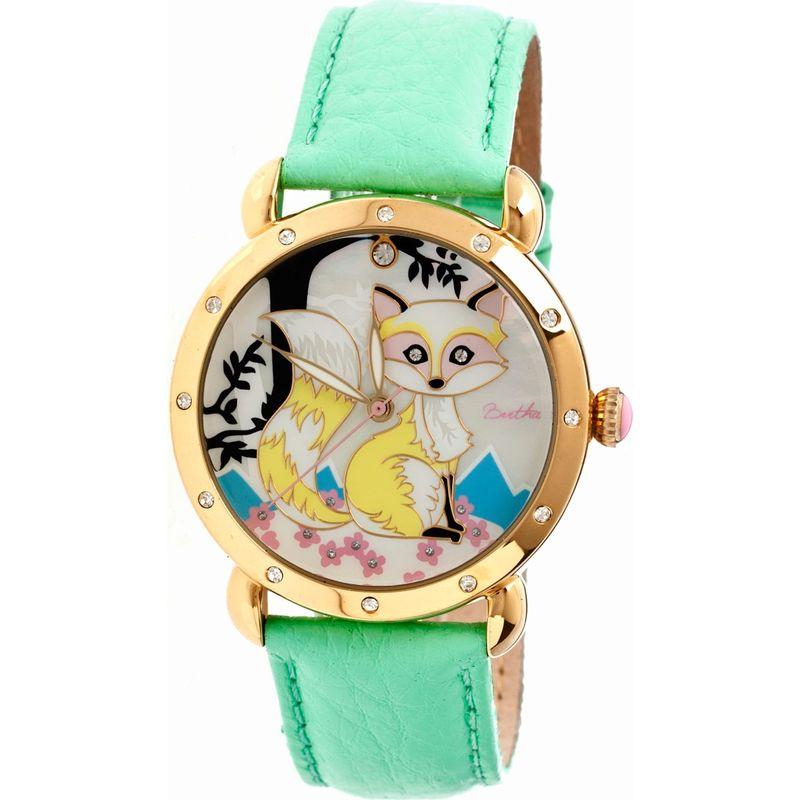 ベルサ メンズ 腕時計 アクセサリー Vivica Watch Mint/Multicolor
