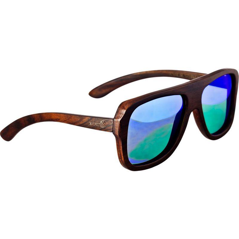 アースウッド メンズ サングラス・アイウェア アクセサリー Siesta Sunglasses Espresso