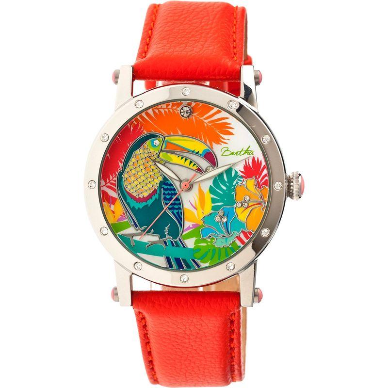 ベルサ メンズ 腕時計 アクセサリー Gisele Watch Orange