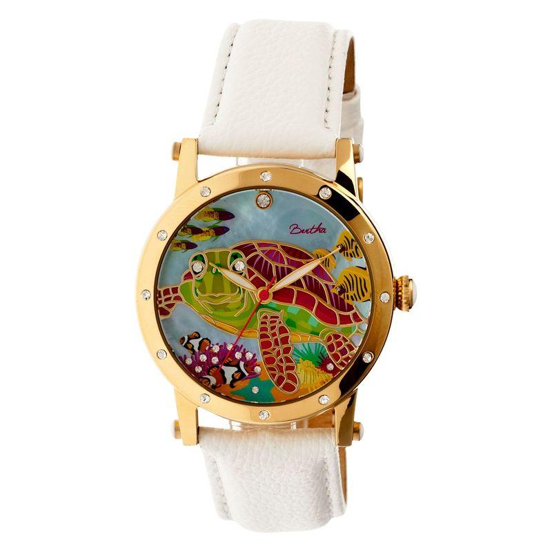 ベルサ メンズ 腕時計 アクセサリー Chelsea Watch White