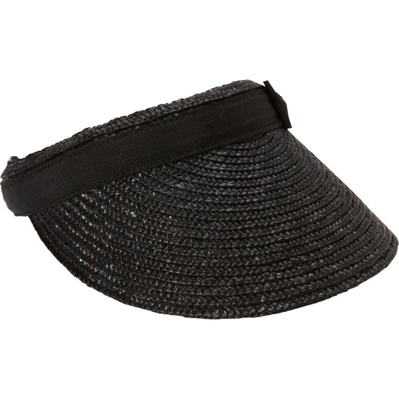 ベトマール メンズ 帽子 アクセサリー Dunewood Visor One Size - Natural