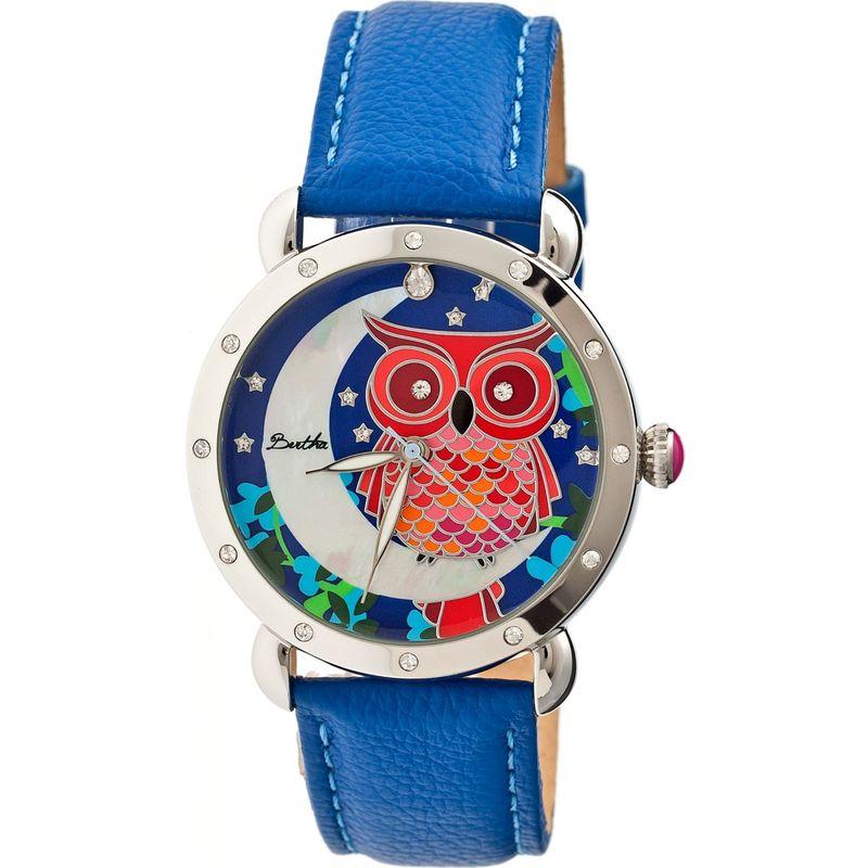 ベルサ メンズ 腕時計 アクセサリー Ashley Watch Blue/Multicolor