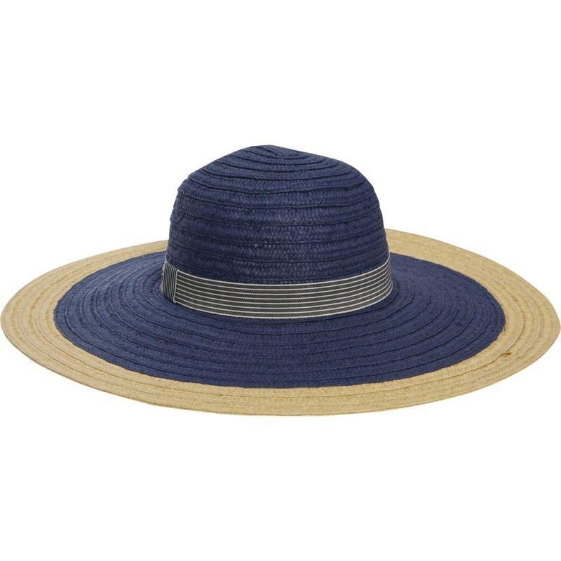ベトマール メンズ 帽子 アクセサリー Lora Hat One Size - White/Natural