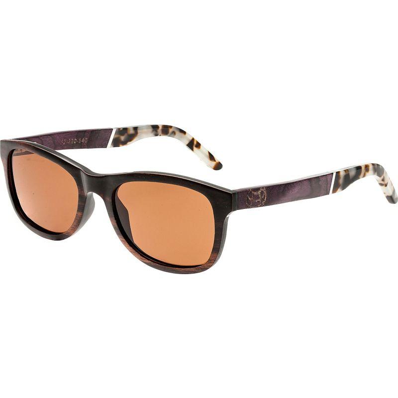 アースウッド メンズ サングラス・アイウェア アクセサリー El Nido Sunglasses Red