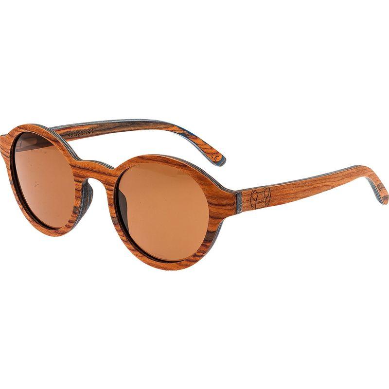 アースウッド メンズ サングラス・アイウェア アクセサリー Maho Sunglasses Red