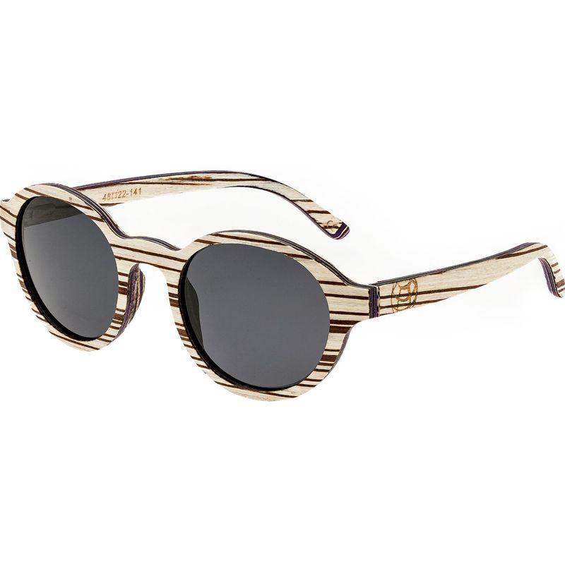 アースウッド メンズ サングラス・アイウェア アクセサリー Maho Sunglasses White