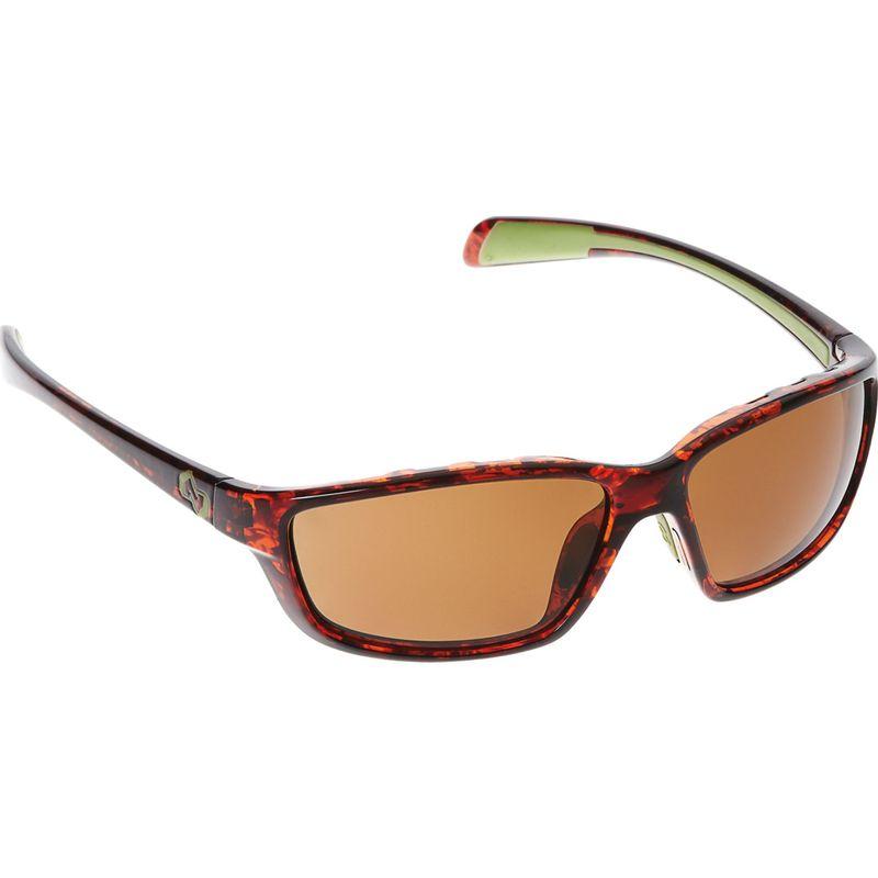 ネイティブアイウェア メンズ サングラス・アイウェア アクセサリー Kodiak Sunglasses Maple Tort with Polarized Brown