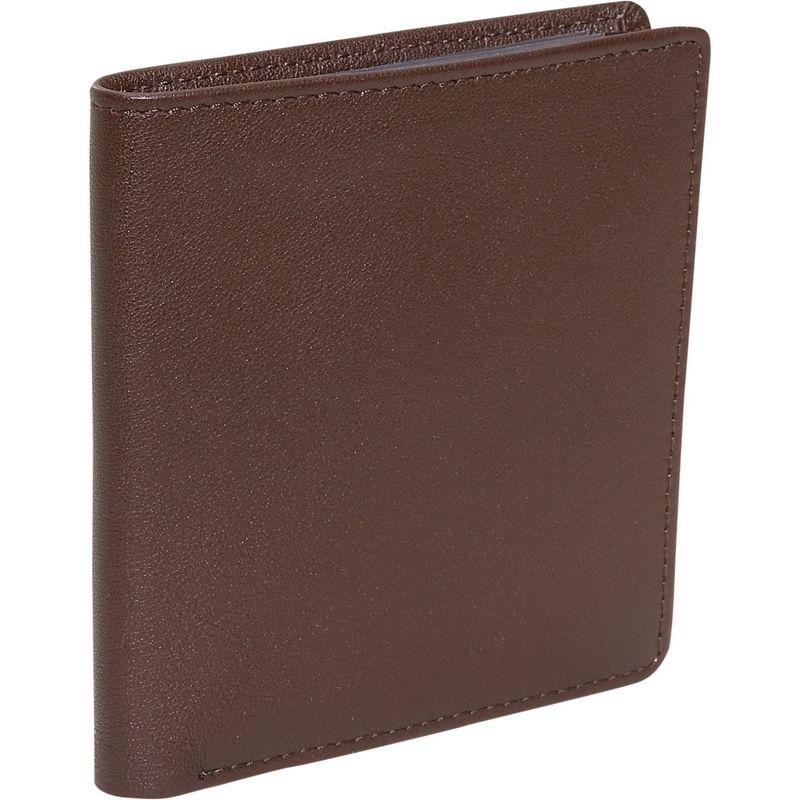 ロイスレザー メンズ 財布 アクセサリー Men's Two Fold Wallet Coco