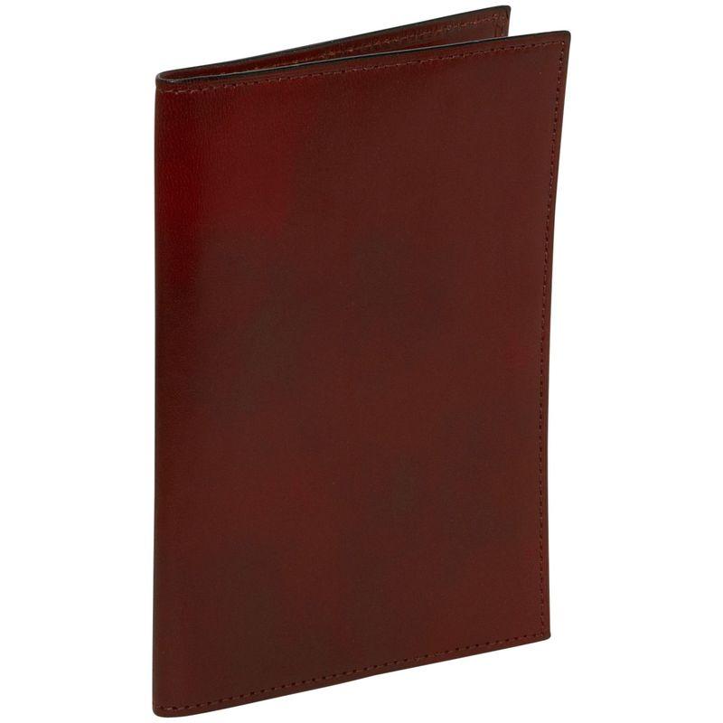 ボスカ メンズ 財布 アクセサリー Old Leather Passport Case Cognac