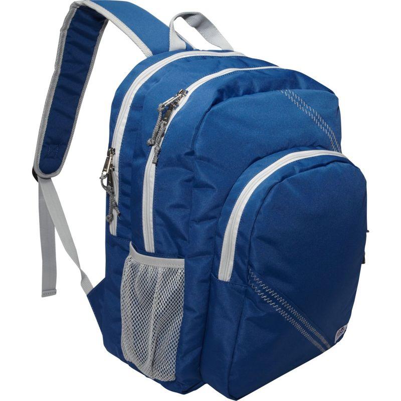 セイラーバッグ メンズ バックパック・リュックサック バッグ Sailcloth Backpack Blue
