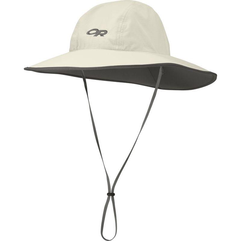 アウトドアリサーチ メンズ 帽子 アクセサリー Aquifer Sombrero M - Sand