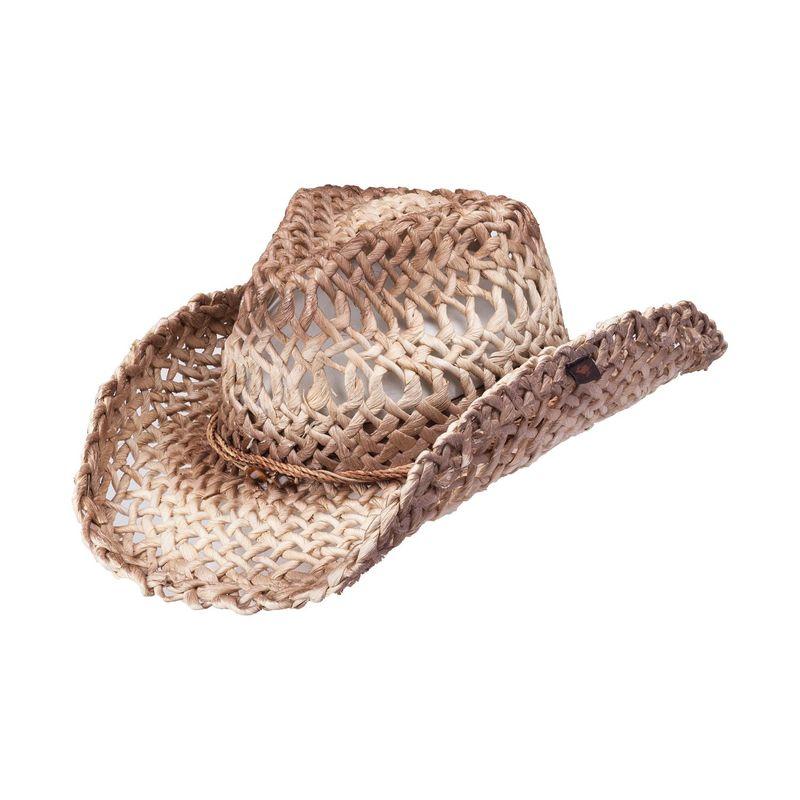 ピーターグリム メンズ 帽子 アクセサリー Ford Drifter Hat One Size - Natural