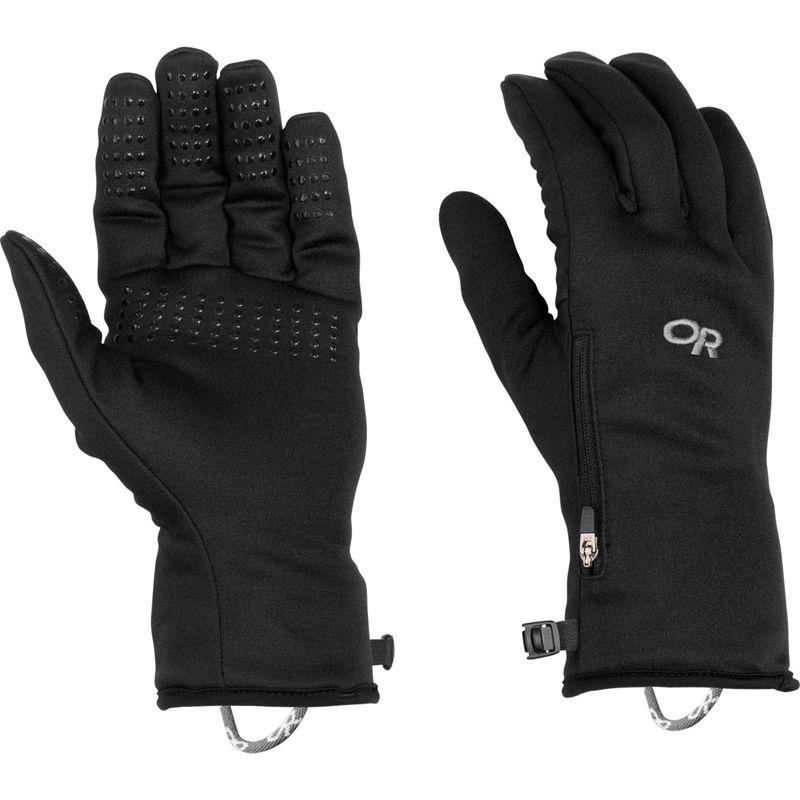 アウトドアリサーチ メンズ 手袋 アクセサリー Versaliners M - Black
