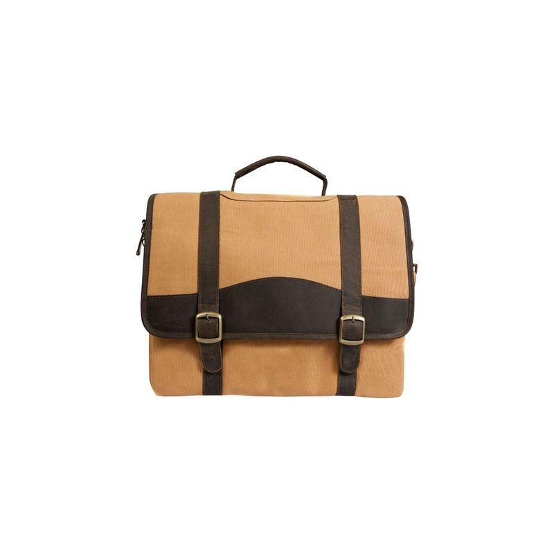 キャニオンアウトバック メンズ スーツケース バッグ Elk Valley 15