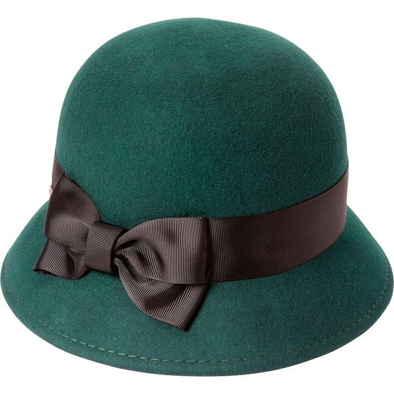 ベトマール メンズ 帽子 アクセサリー Emma Cloche One Size - Black