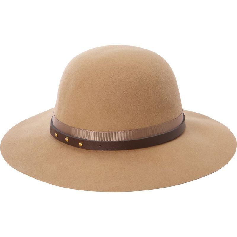 ベトマール メンズ 帽子 アクセサリー Hayden Floppy Hat One Size - Black