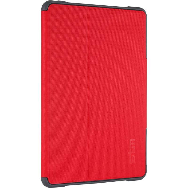 STMグッズ メンズ PC・モバイルギア アクセサリー Dux iPad Mini 4 Case Red