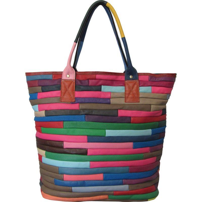 アメリ メンズ ショルダーバッグ バッグ Rozaly Leather Shoulder Bag Rainbow