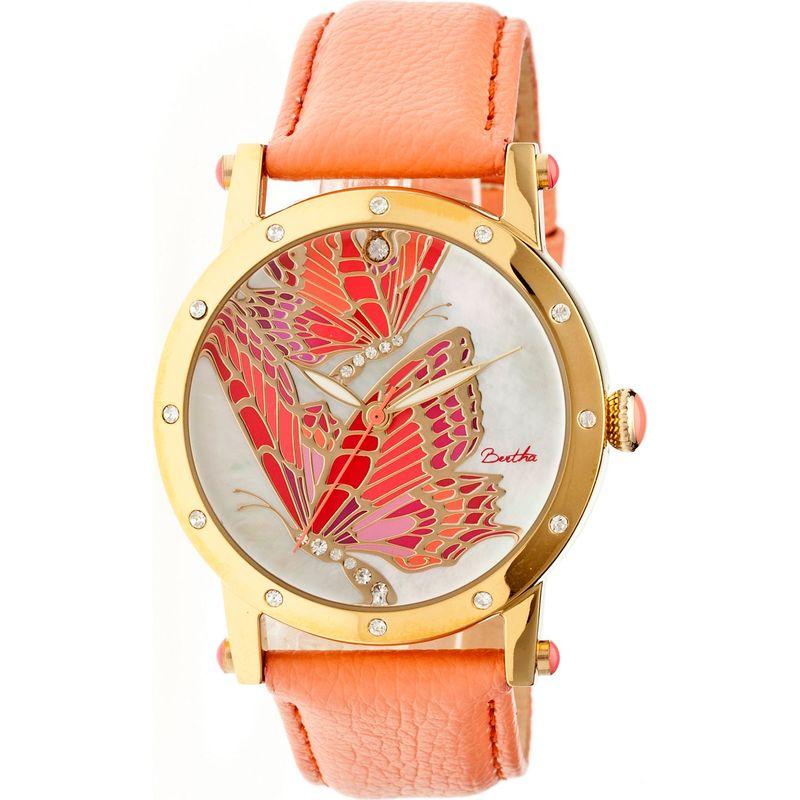 ベルサ メンズ 腕時計 アクセサリー Isabella Watch Coral/Multicolor