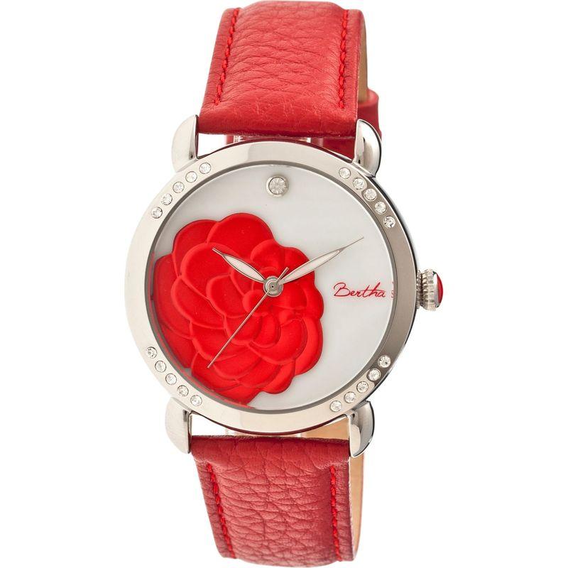 ベルサ メンズ 腕時計 アクセサリー Daphne Watch Red