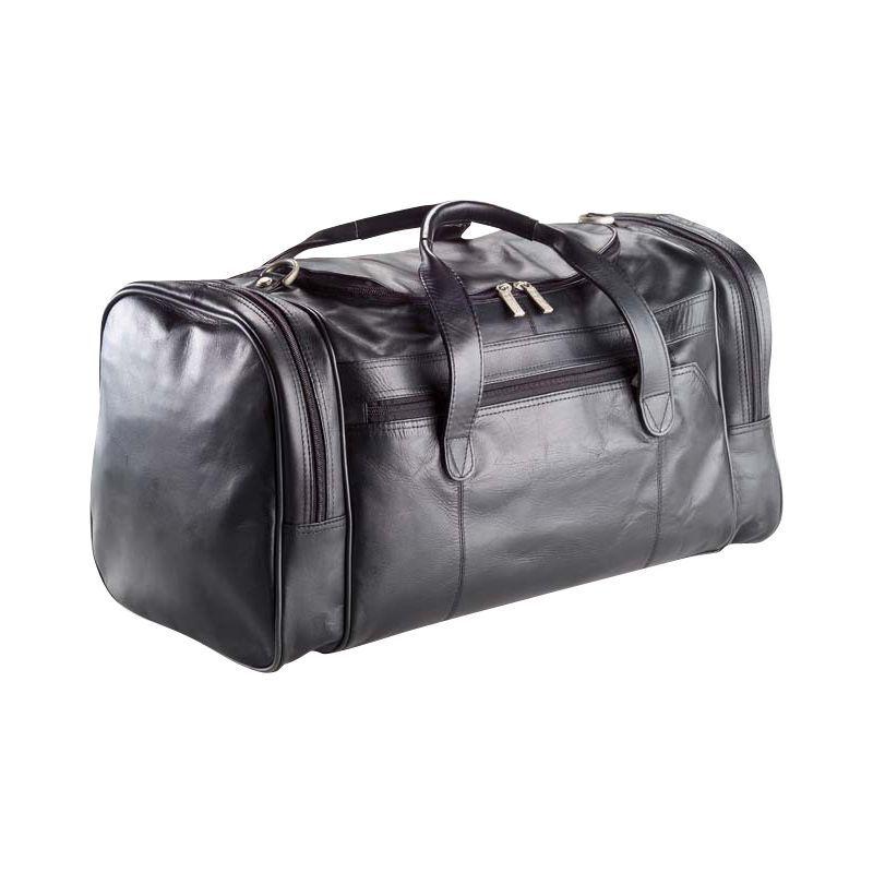 クレバ メンズ スーツケース バッグ Executive 19 Duffel Quinley Black