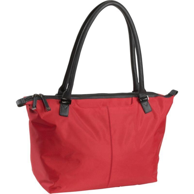 サムソナイト メンズ スーツケース バッグ Jordyn Laptop Tote Ruby Red